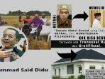 Hoax: Rumah Besar Ustadz Abdul Somad Pemberian Prabowo