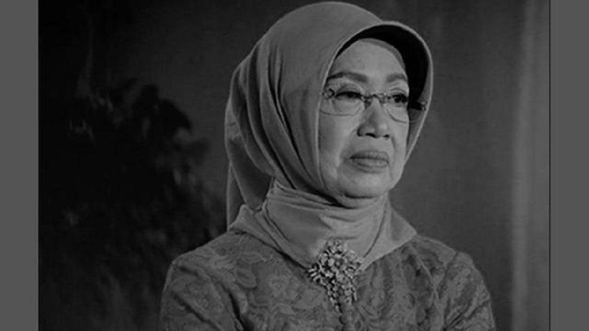 Ibunda Presiden Jokowi Tutup Usia, Ini Penyakit yang