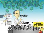 Bijaklah dalam Menghadapi Wabah Virus Corona